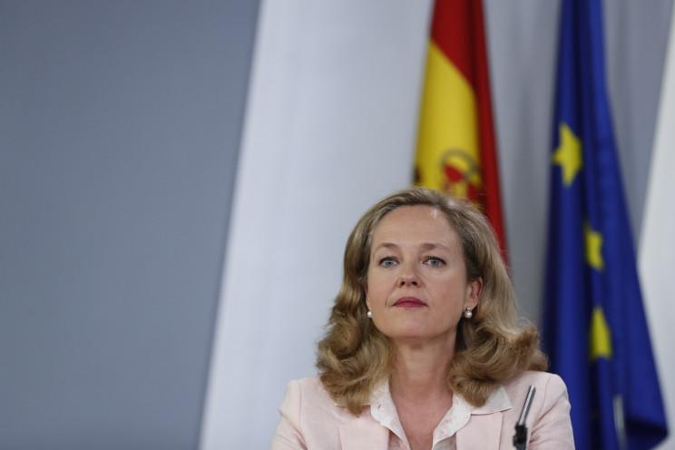 Nadia Calviño, ministra de Economía y Empresa / Gtres