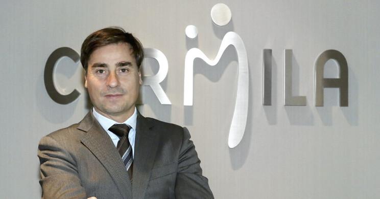 Alberto Rodríguez, director de Operaciones de Carmila España
