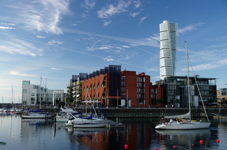 Malmö, ciudad paradigma de la sostenibilidad / Gtres