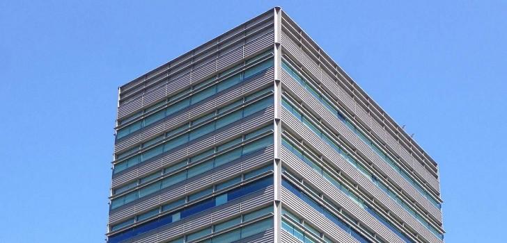 Torre Llacuna