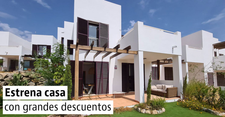 Casas con descuento por menos de 200.000 euros