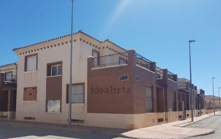 Chalet adosado en Torre-Pacheco, Murcia
