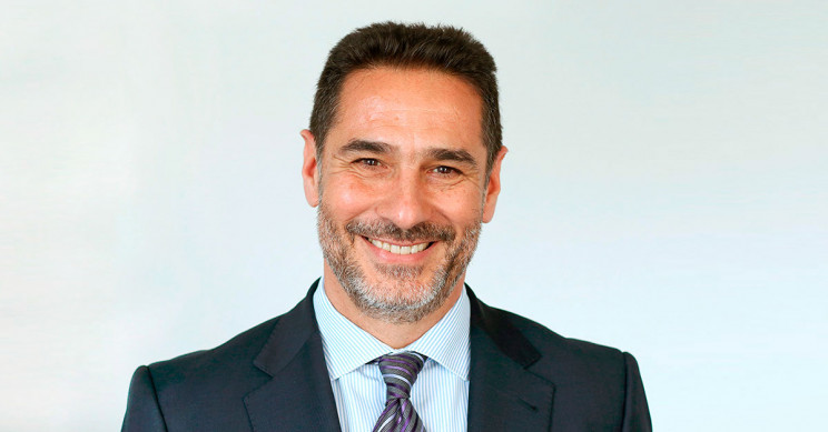 Antonio Gómez-Pintado, presidente de APCE y Asprima.