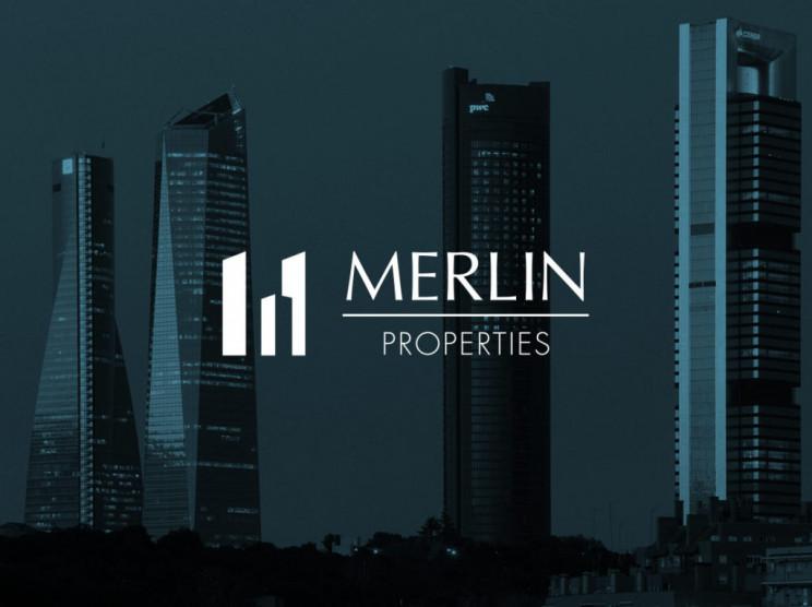 Merlin Properties. / Merlin Properties.