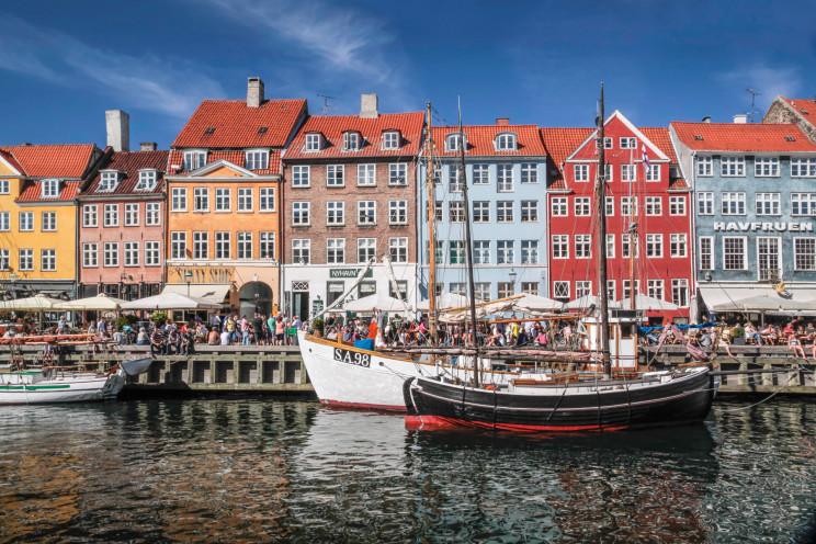 Copenhage / Gtres