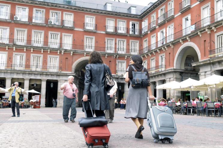"""Imagen  - Los dueños de viviendas turísticas buscan la """"supervivencia"""" en el alquiler de temporada"""
