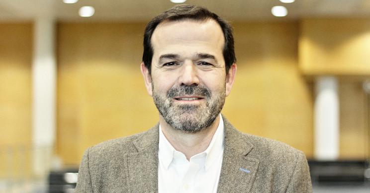 Juan Fernández-Aceytuno.