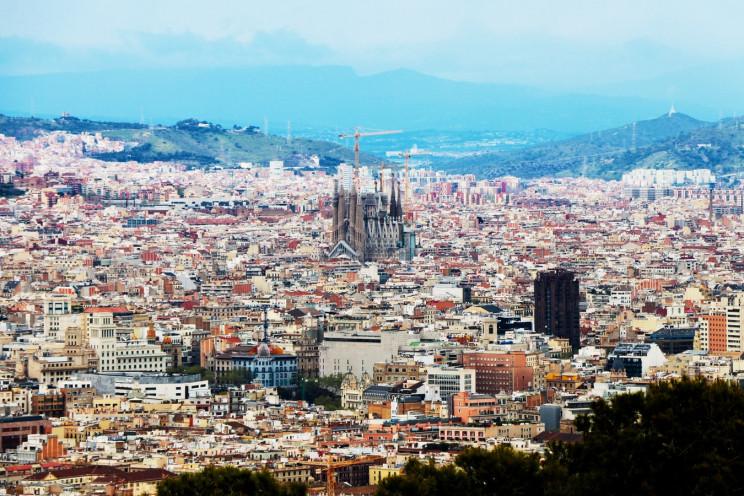Barcelona/ Fuente: unsplash