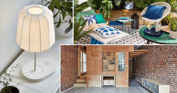 Ikea|Maisons du Monde|Pinterest