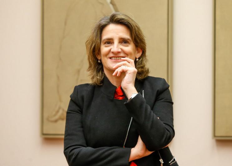 Teresa Ribera / Ministerio para la Transición Ecológica y el Reto Demográfico (MITECO)
