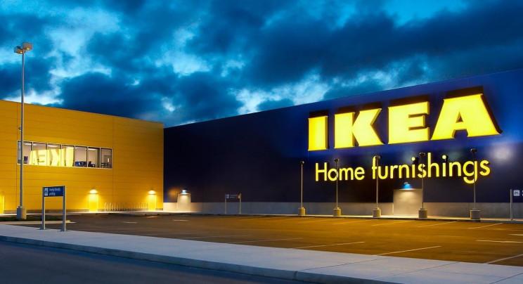 Establecimiento de Ikea / Ikea