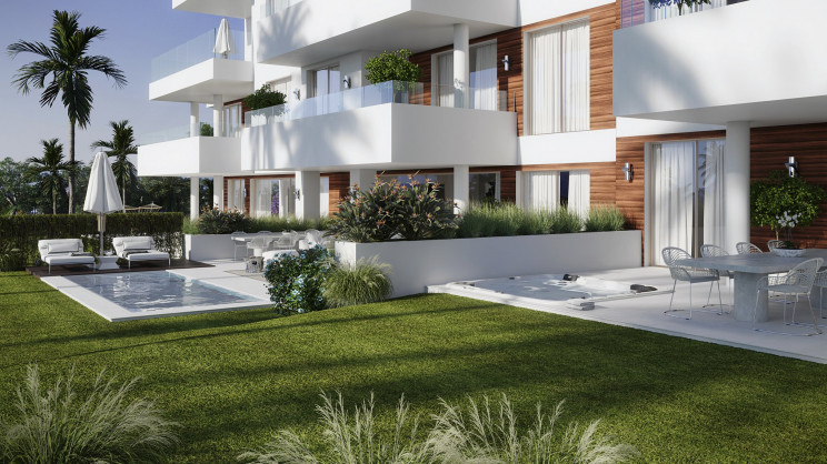 Vivienda en Marbella / Engel & Völkers