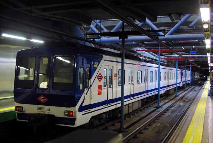 Metro / Flickr/Creative commons