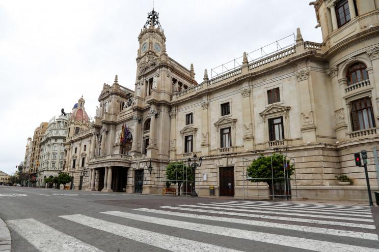 Ciudad de Valencia / Gtres