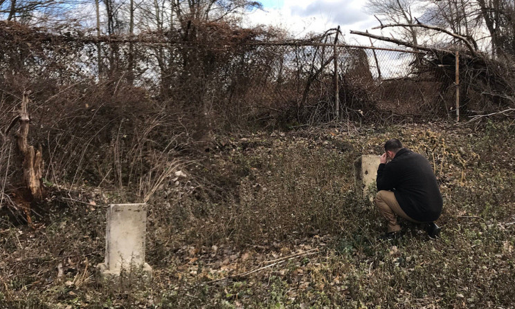 2018 The Hart Island Project