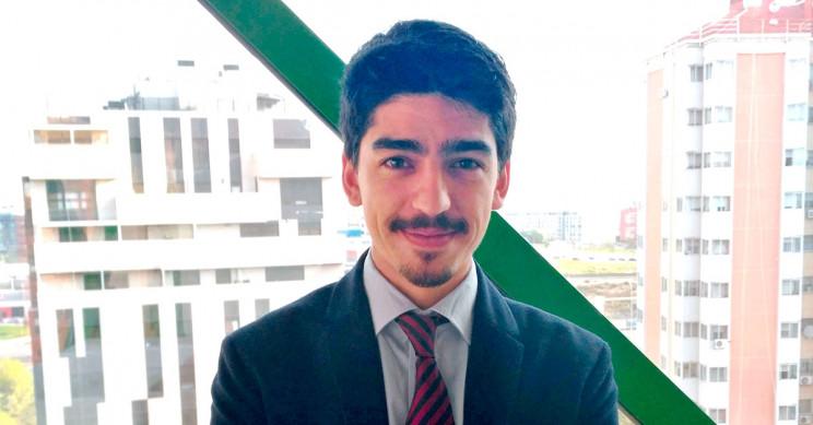 osé Fernández,del Gabinete Técnico del CGATE