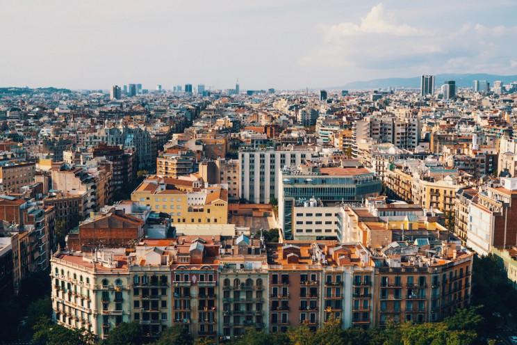 Barcelona/ Unsplash