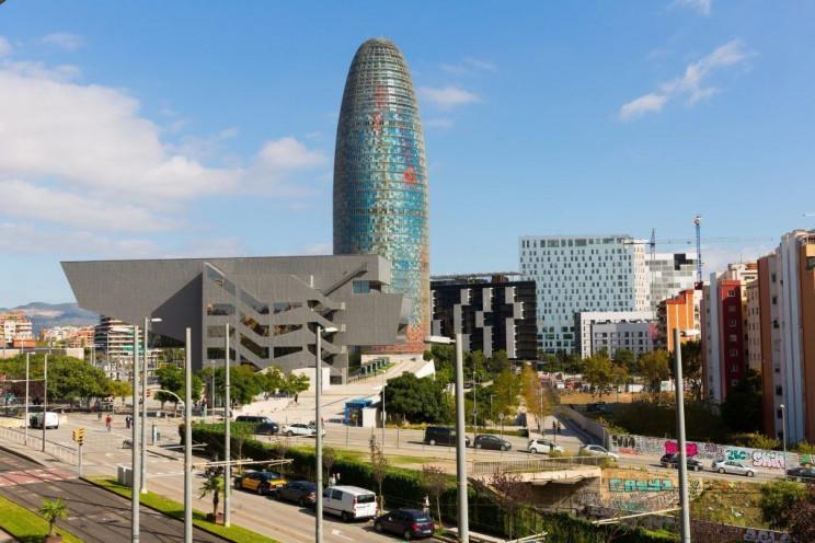 Distrito 22@ de Barcelona