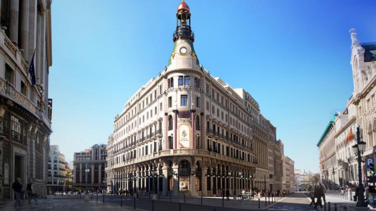 Four Seasons Madrid