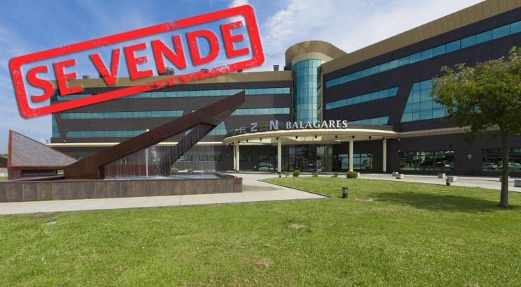 Más de 550 hoteles están a la venta en España en pleno rebrote del covid-19  — idealista/news