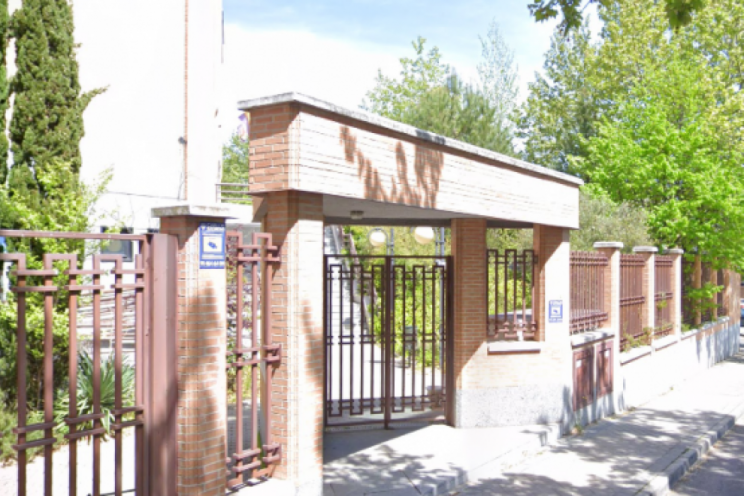Imagen de la sede de IU / Google Maps