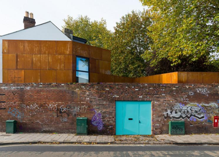 Anthony Coleman Photography|Barefoot Architects