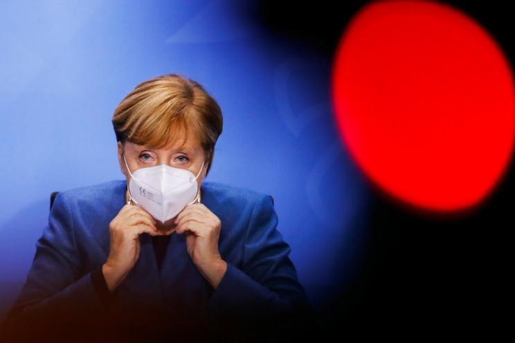 La canciller alemana, Angela Merkel / Gtres
