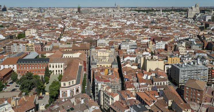 Madrid / Gtres