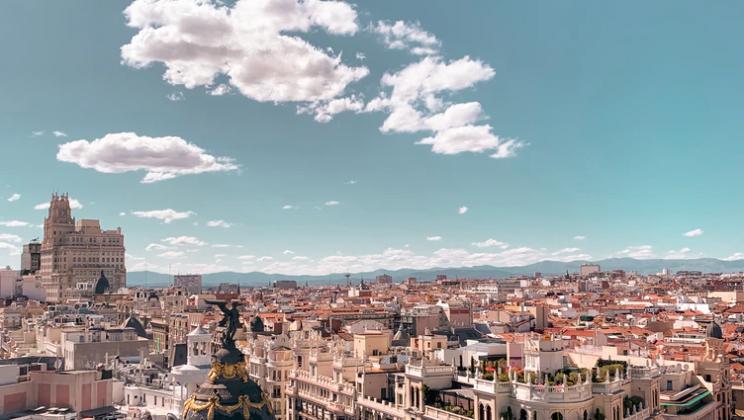 Madrid/ Fuente: Unsplash