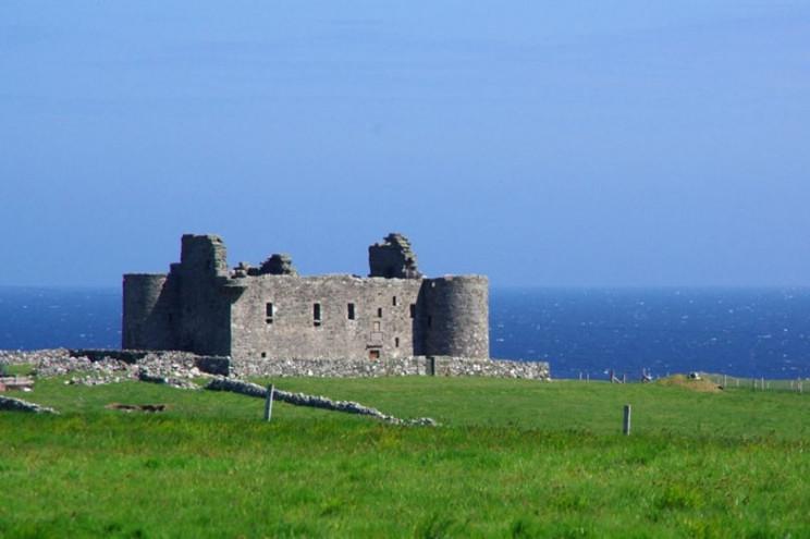 Historic Environment Scotland