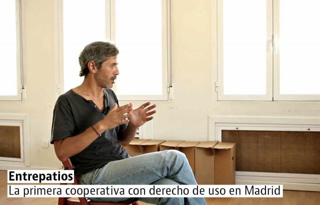 Cohousing idealista news for Cooperativa pisos madrid