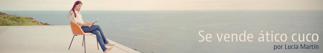 Se vende ático cuco - <p>Claro que sí, has picado y has pinchado en este goloso anuncio porque, ¿quién no quisiera tener un ático? Es más, ¿quién no quisiera ser el dueño de un ático que además fuera cuco (si bien este adjetivo no es el más deseable en un anuncio de venta de inmueble y ya hay literatura al respecto)?</p><p>Todos queremos tener un ático, forma parte de nuestros sueños y deseos: con su terraza, para tomar el sol en verano, barbacoa con los amigos, tener tu propio huerto y jardín… ¿Ya estás soñando con ello? Fabuloso: es lo que pretendemos con esta mini-sección de relatos de verano, que te relajes y sueñes. Que te evadas. Tendrás un relato por semana porque no todo en la vida son noticias de inmuebles, también hay que soñar… aunque sea con tener un ático.</p><p>Bienvenido y disfruta del verano.</p>
