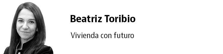 Beatriz Toribio - <p>Beatriz Toribio es directora general de la Asociación de Propietarios de Vivienda en Alquiler (ASVAL). Apasionada del mundo inmobiliario. Convencida de que el alquiler tiene que tener un mayor peso en nuestra economía y en nuestra sociedad.</p>