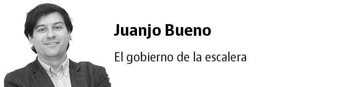 """Juanjo Bueno - <p><a href=""""https://twitter.com/jjbamo"""" rel=""""nofollow"""" target=""""_blank"""">Juanjo Bueno</a> actualmente es dircom de CAFMadrid y colaborador en medios de comunicación especializados en el sector inmobiliario. En esta sección aportará su visión sobre el funcionamiento de las comunidades de vecinos, verdaderos microcosmos de la sociedad.</p>"""