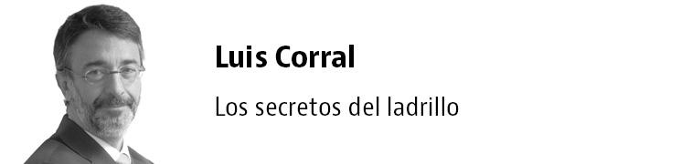 Luis Corral - <p>Luis Corral es CEO de Foro Consultores Inmobiliarios. En 1997, junto con Carlos Smerdou, crea Foro Consultores Inmobiliarios, compañía independiente especializada en marketing inmobiliario residencial.</p>