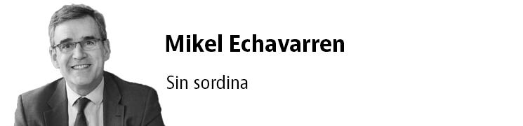 Mikel Echavarren - <p>Mikel Echavarren es CEO de Colliers International Spain. Experto en generar opinión desde su visión sagaz del sector inmobiliario. Entusiasta del ladrillo desde hace más de 30 años.</p>