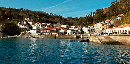 Tazones,Asturias