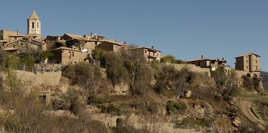 Roda de Isábena,Huesca
